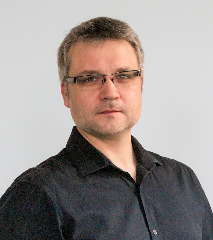 Jerzy Dörfler PGS Software